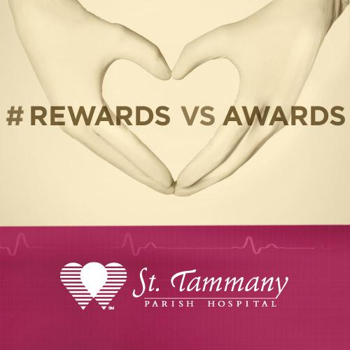 St. Tammany Parish Hospital