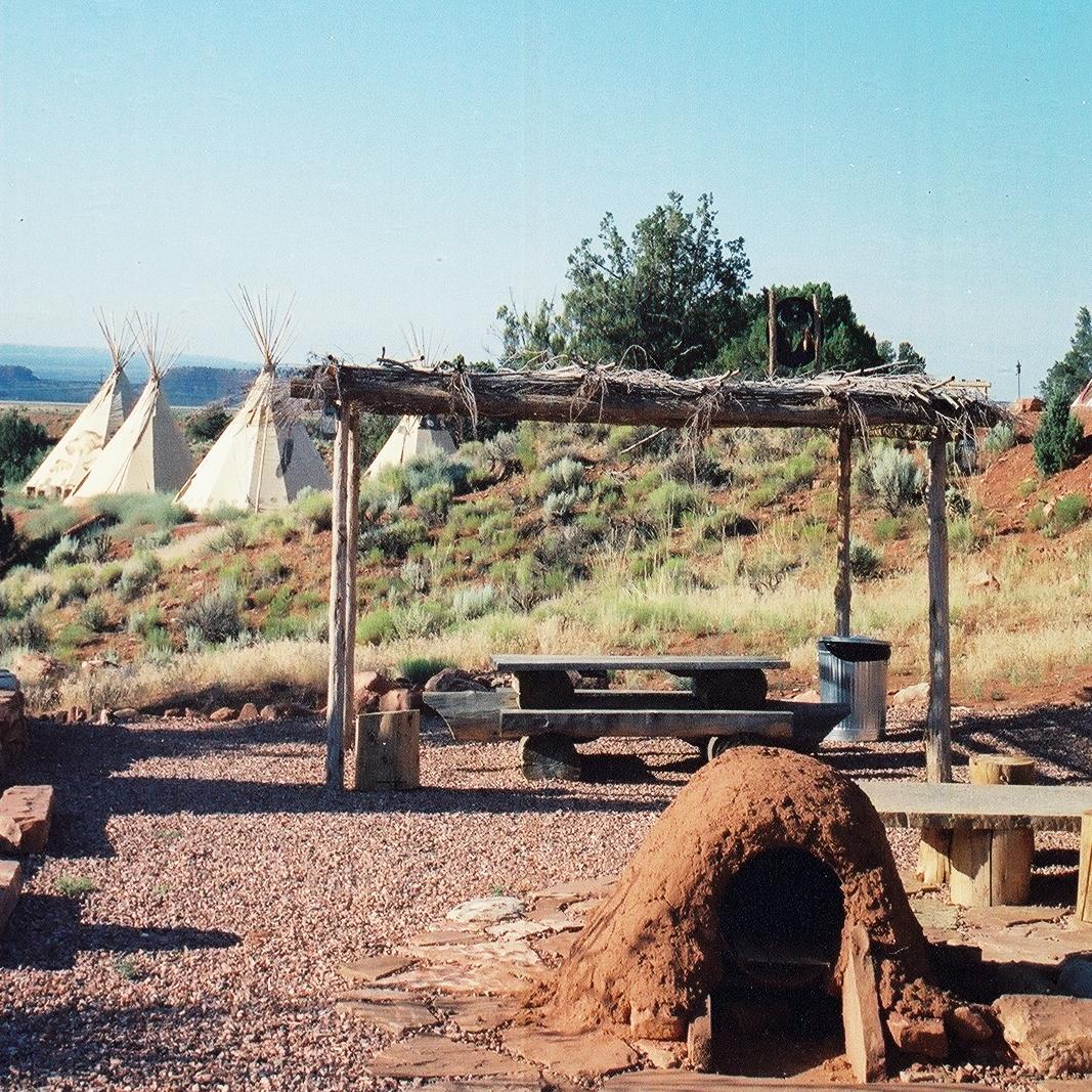 En este viaje aprendimos sobre la cultura de los Nativo Americanos. Foto: Fernando Rojas