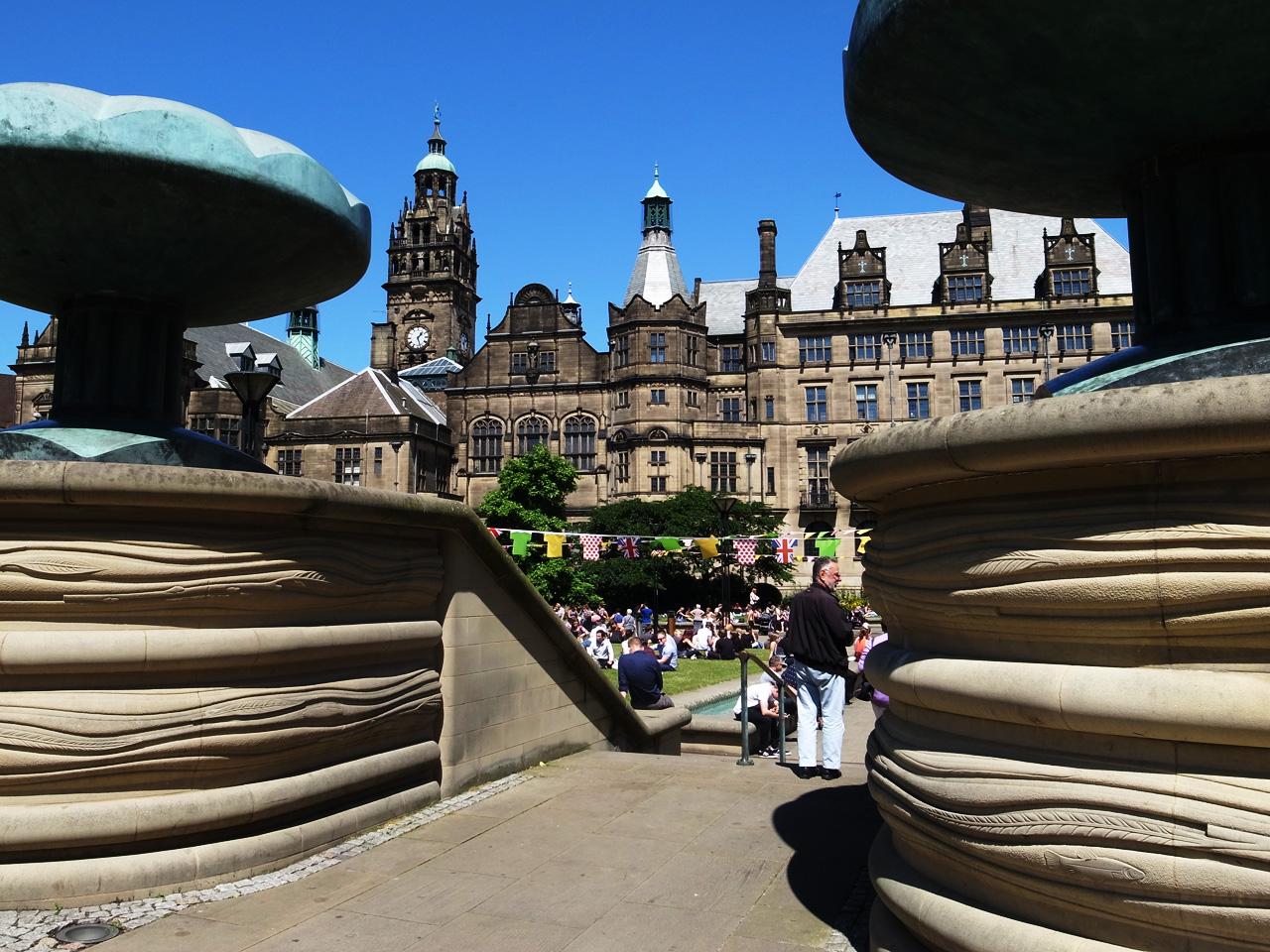 Sheffield '14