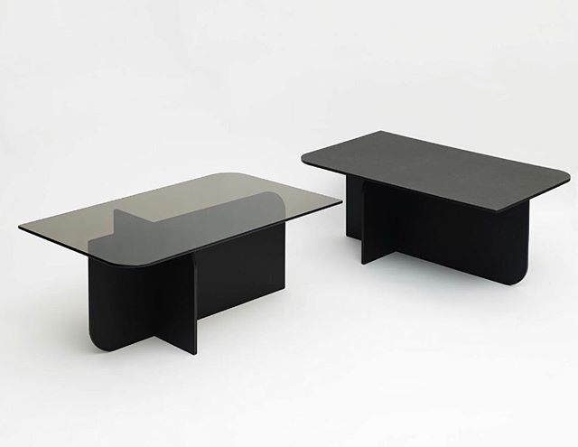Introducing The Coffee Table: 70% Waste Coffee Grounds 30% Waste plastic  Available in 2 different tops - Coffee top or Bronze tinted Glass.