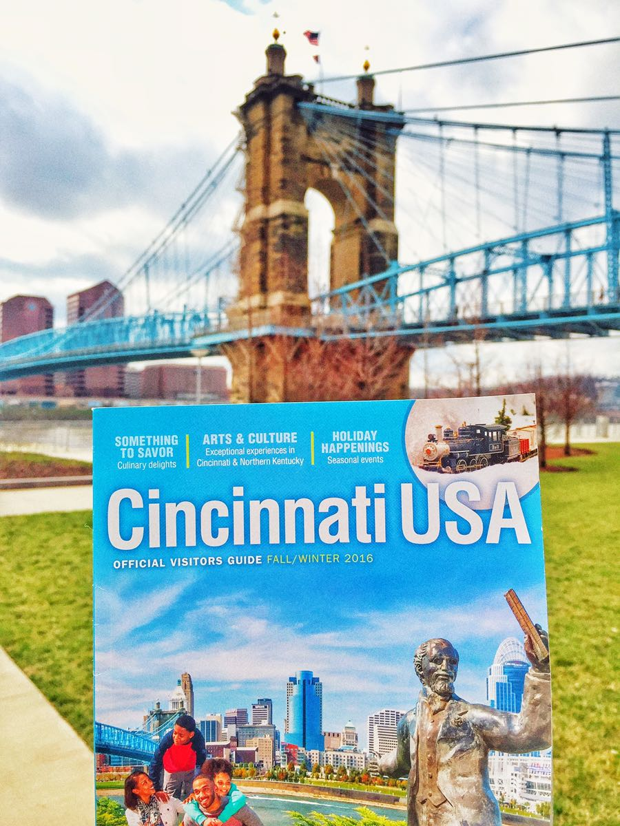 Things to do in Cincinnati, Samantha Nelson Photography