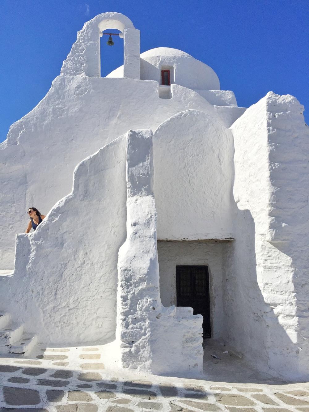 Samantha Nelson Photography, Mykonos, Greece