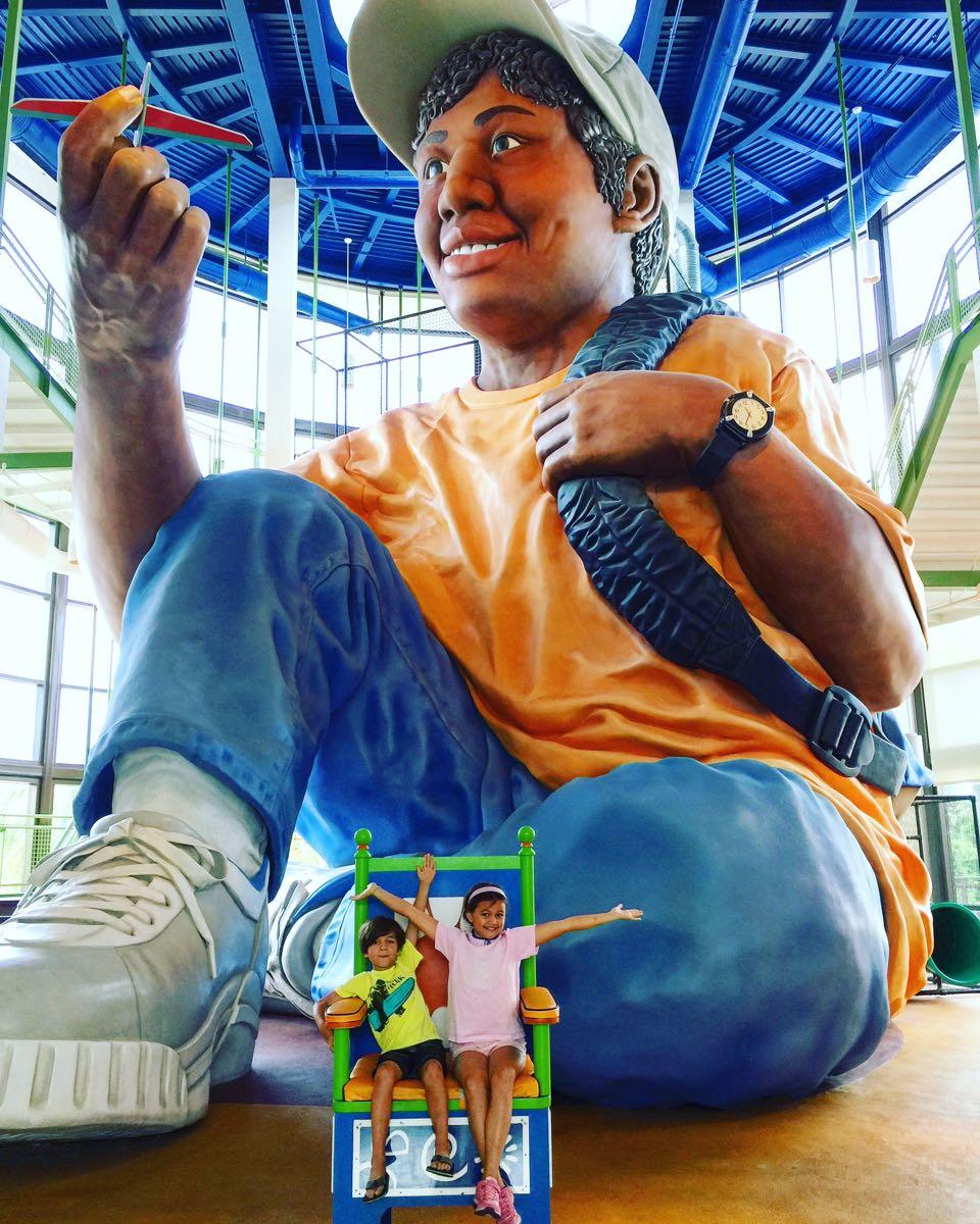 EdVenture Children's Museum, Columbia, SC