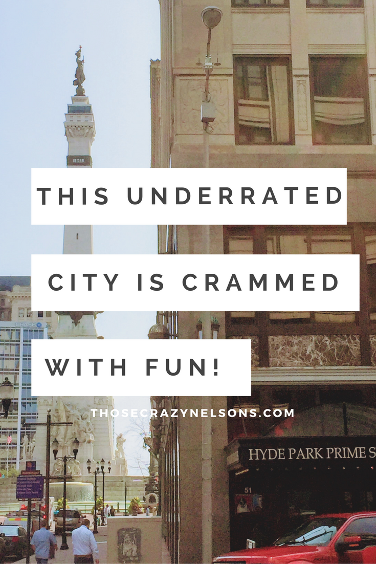 Family approved! This underrated city is crammed full of fun! Get it on your travel bucket list! From ThoseCrazyNelsons.com