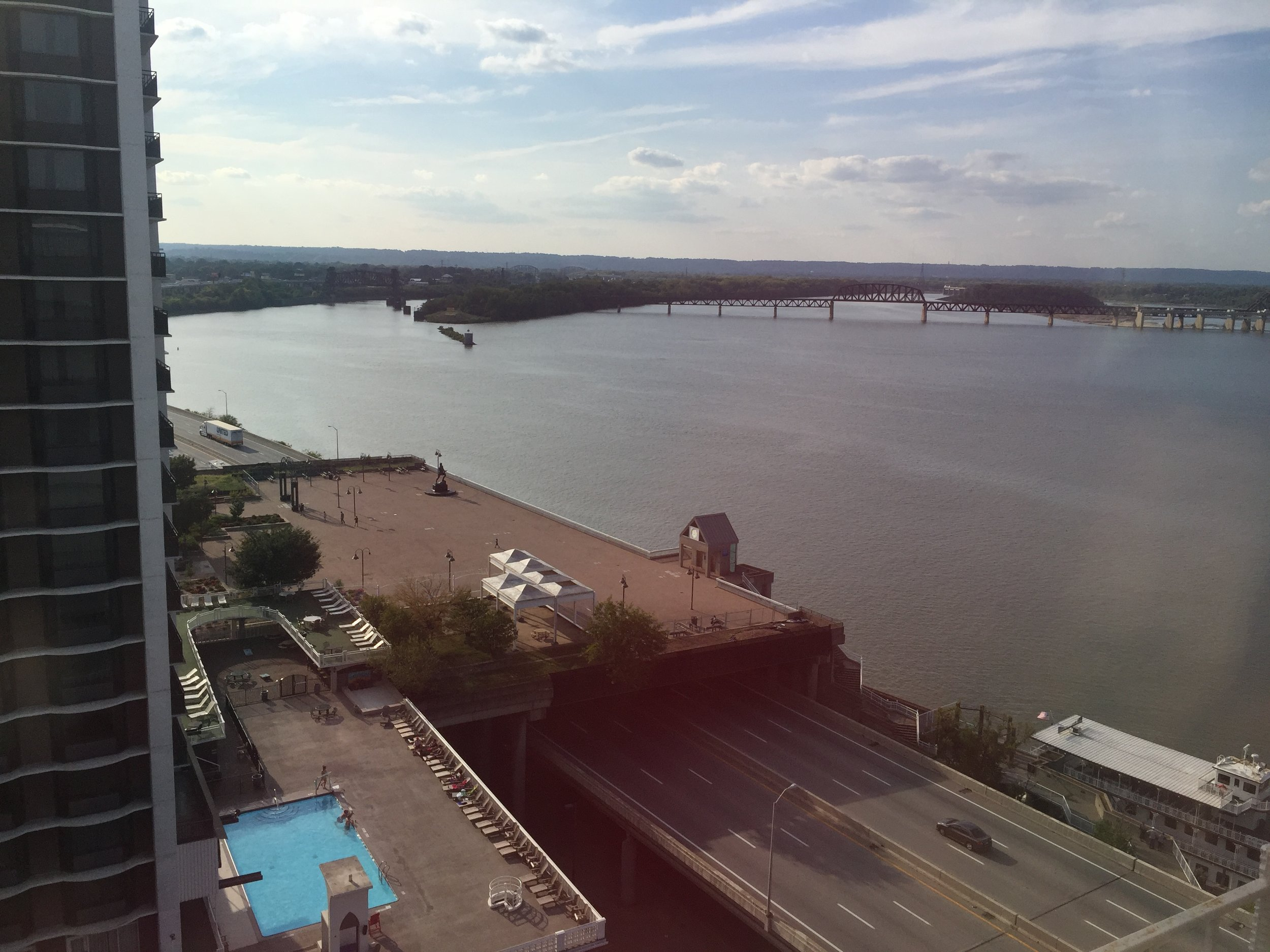 ThoseCrazyNelsons.com share what to see in Louisville, KY.