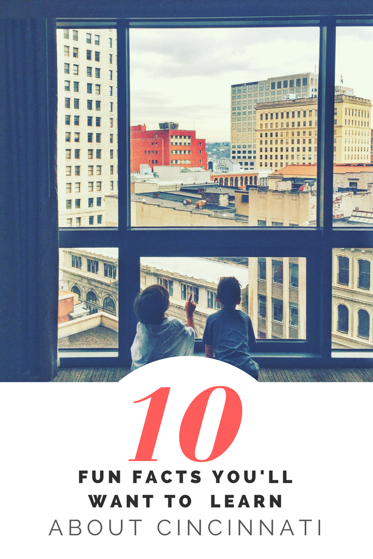 Things to do in Cincinnati: ThoseCrazyNelsons, photo cred:  Samantha Nelson Photography