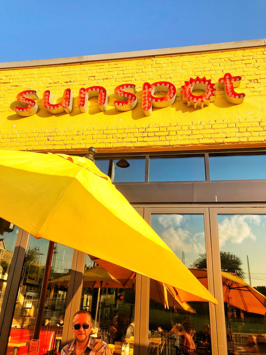 Sunspot, Things to do in Knoxville, TN via ThoseCrazyNelsons.com