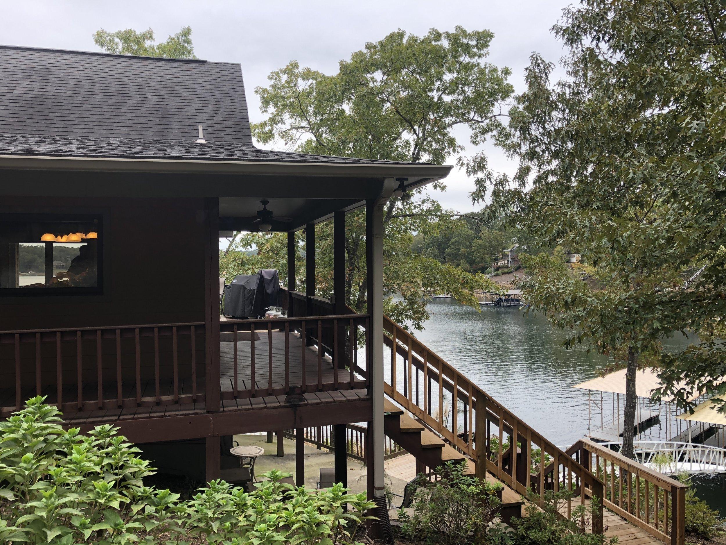 Family Paradise, Smith Lake