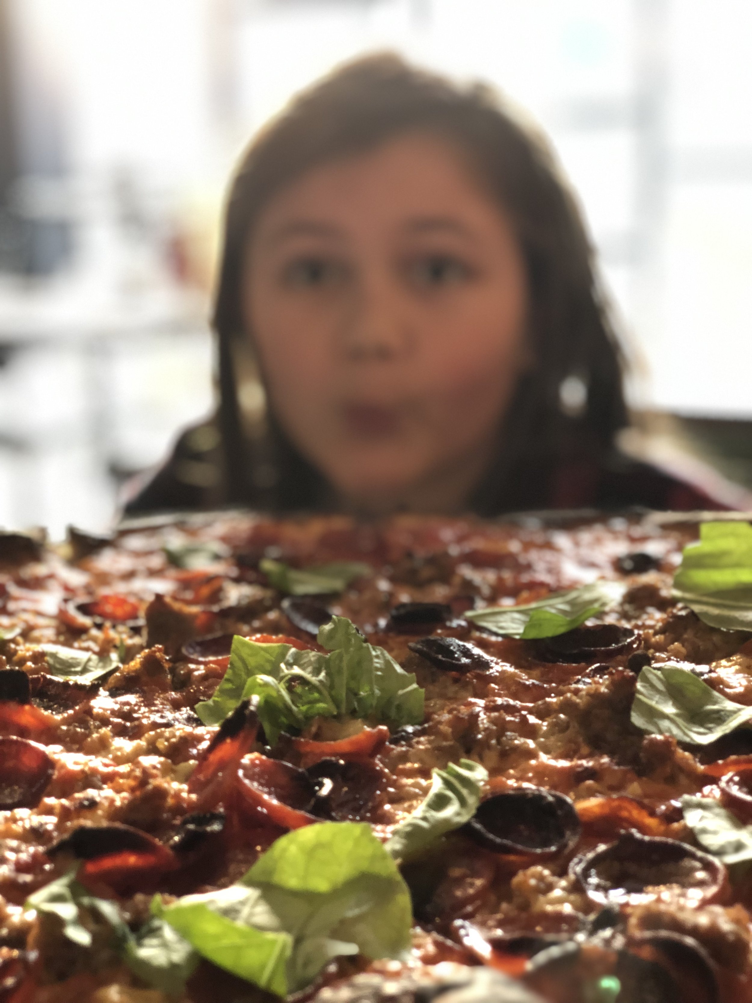 Deluca's Pizzeria, Hot Springs, Arkansas via Weekend Trips From Nashville