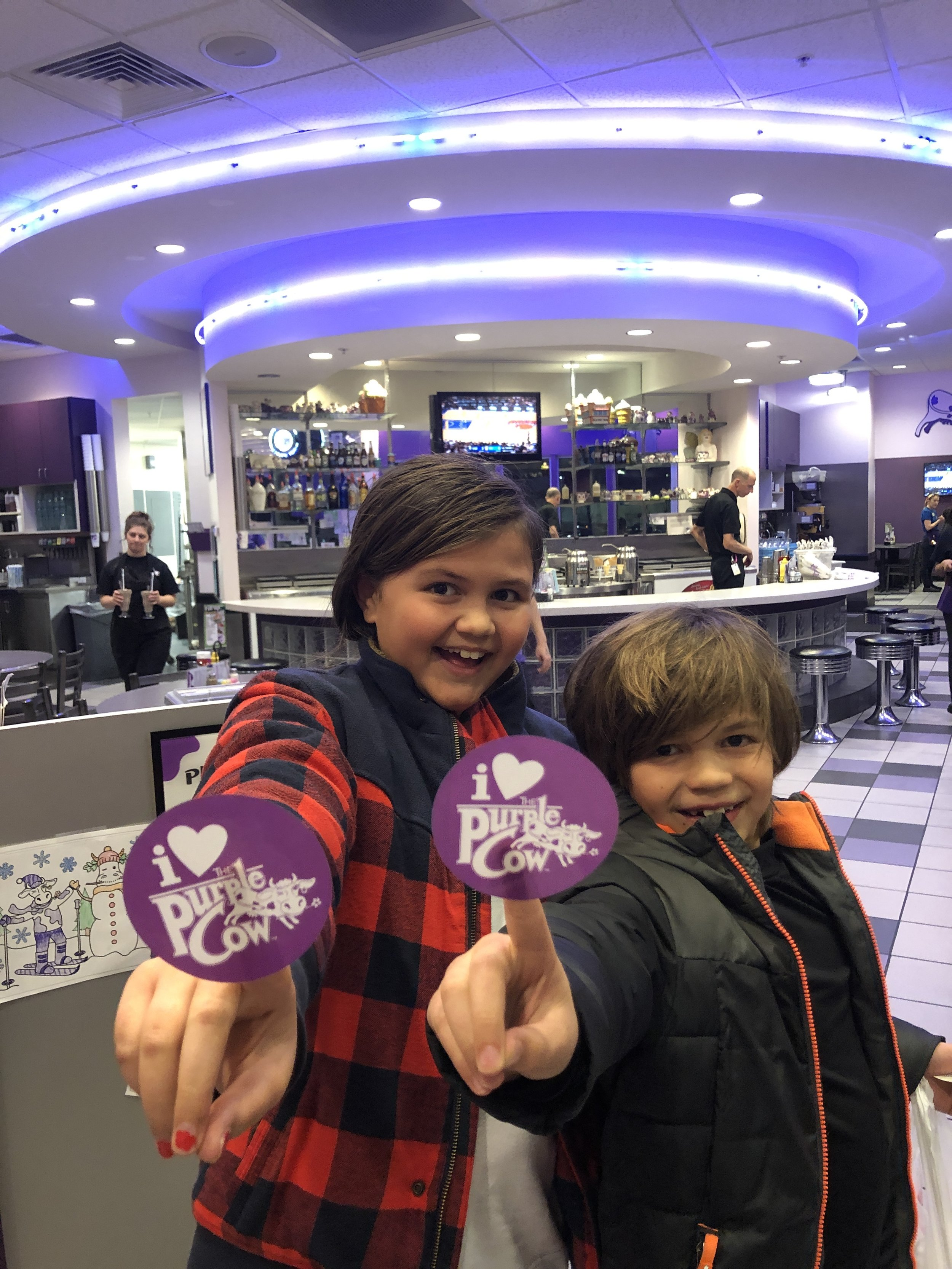 The Purple Cow, Things to do in Hot Springs, Arkansas via Weekend Trips from Nashville