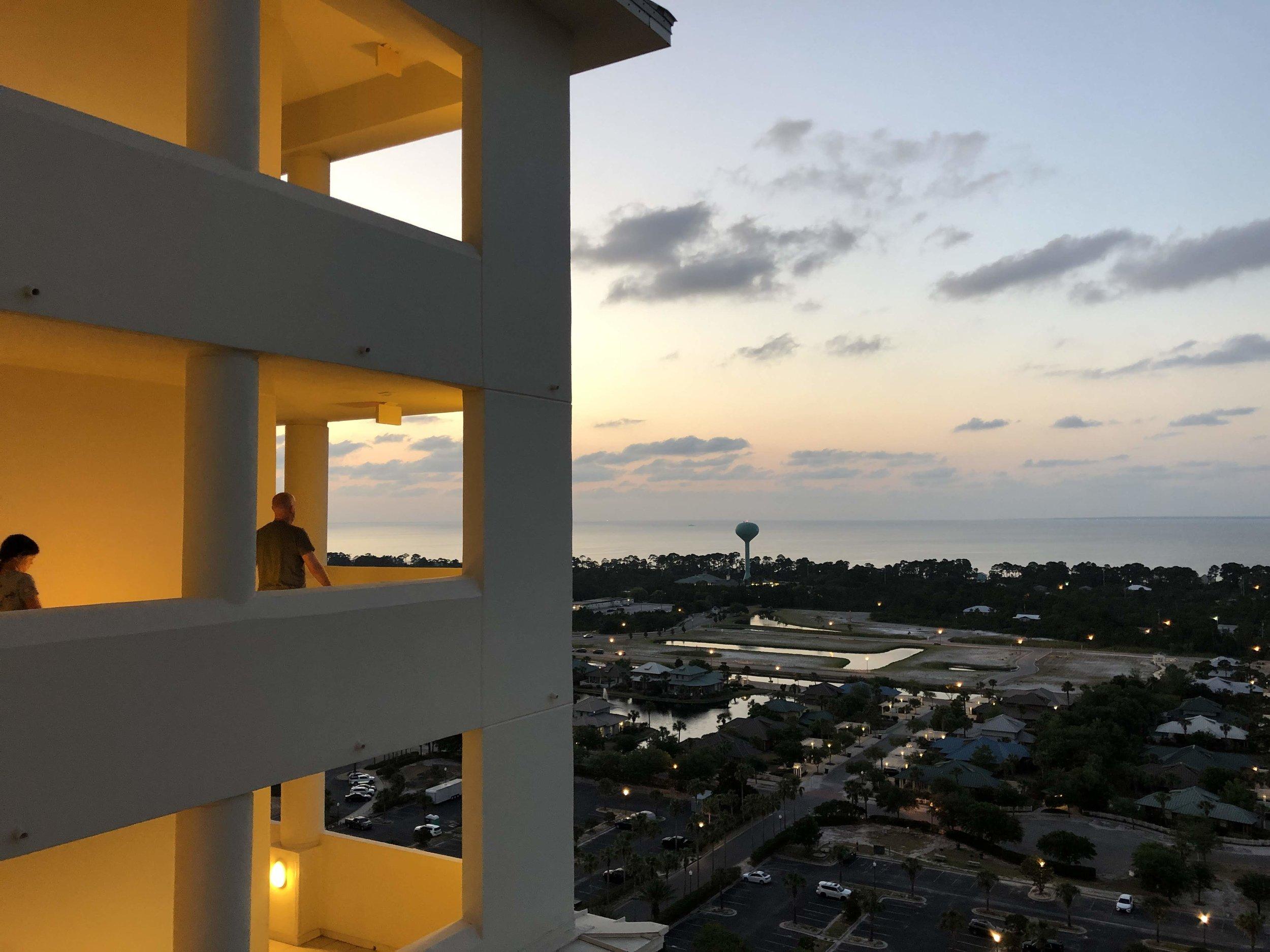 Beach Club Resort, Gulf Shores