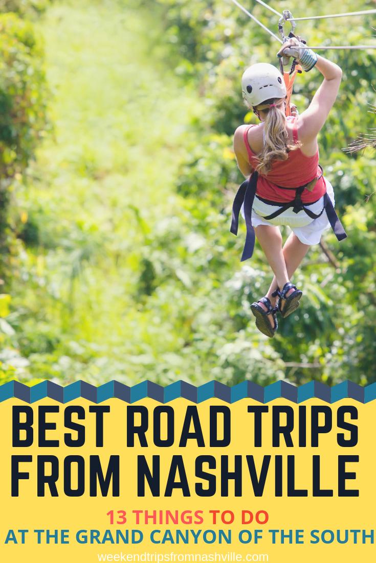 #RoadTripUSA, #BestWeekendRoadTrips: Breaks Interstate Park, Virginia