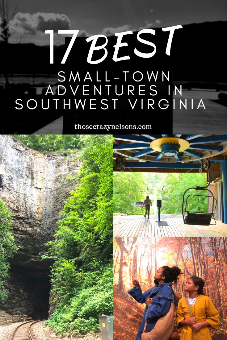#RoadTrip ideas: 17 of the BEST small-town adventures in Southwest Virginia