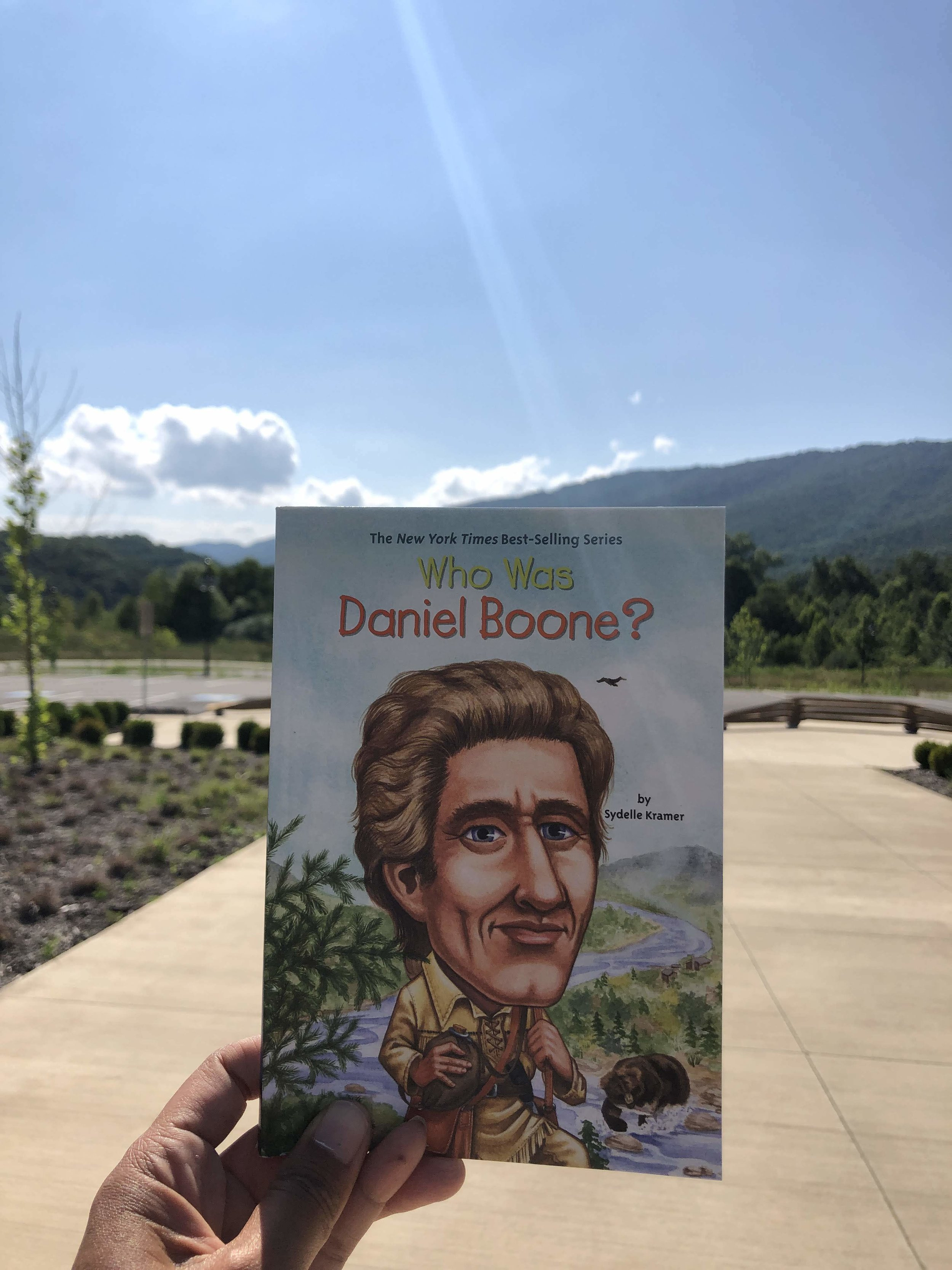 Want  more books  to read on this trip?