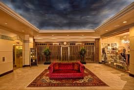 Carnegie Hotel and Spa, Johnson City, TN, Source: Google