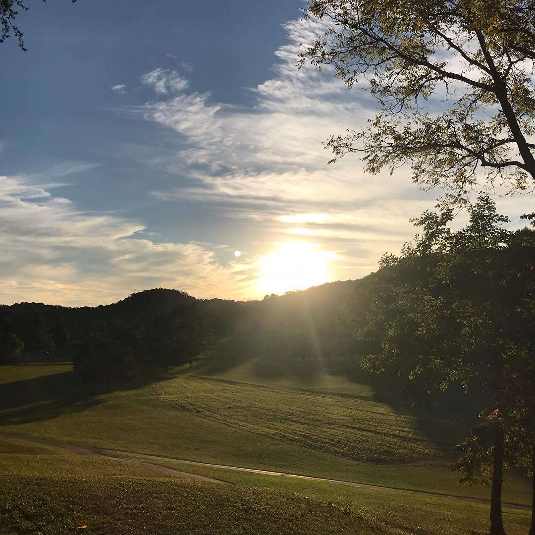 Source:  Hidden Valley Golf Course FB page