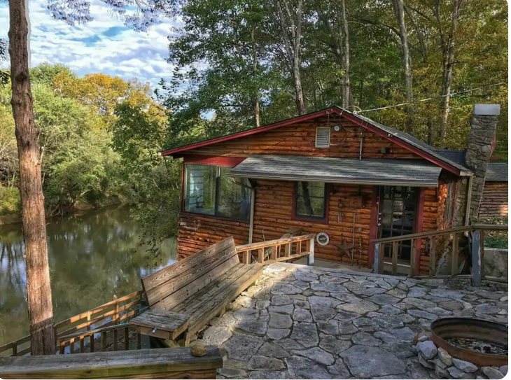 One of 5 unique Airbnb stays near Nashville