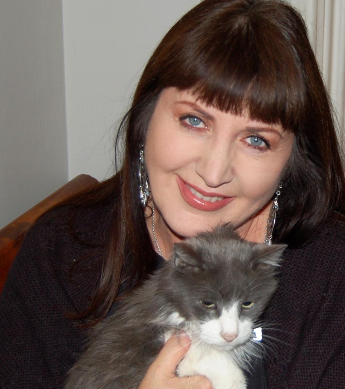 Donna Heinley