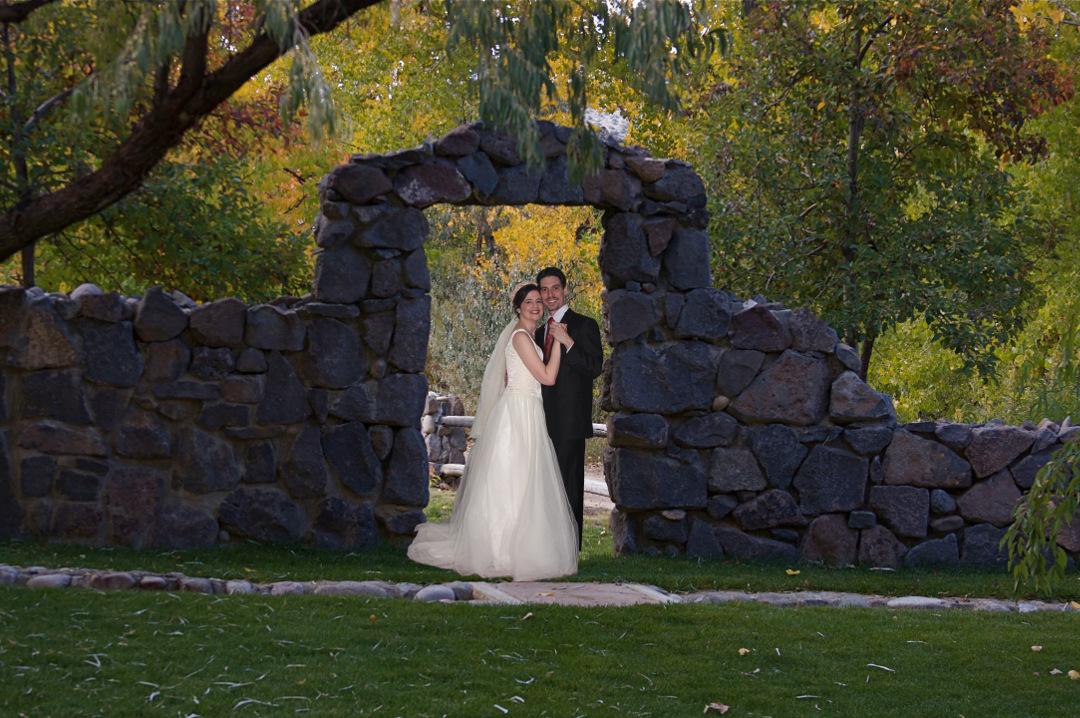 Bridal Rock Arch
