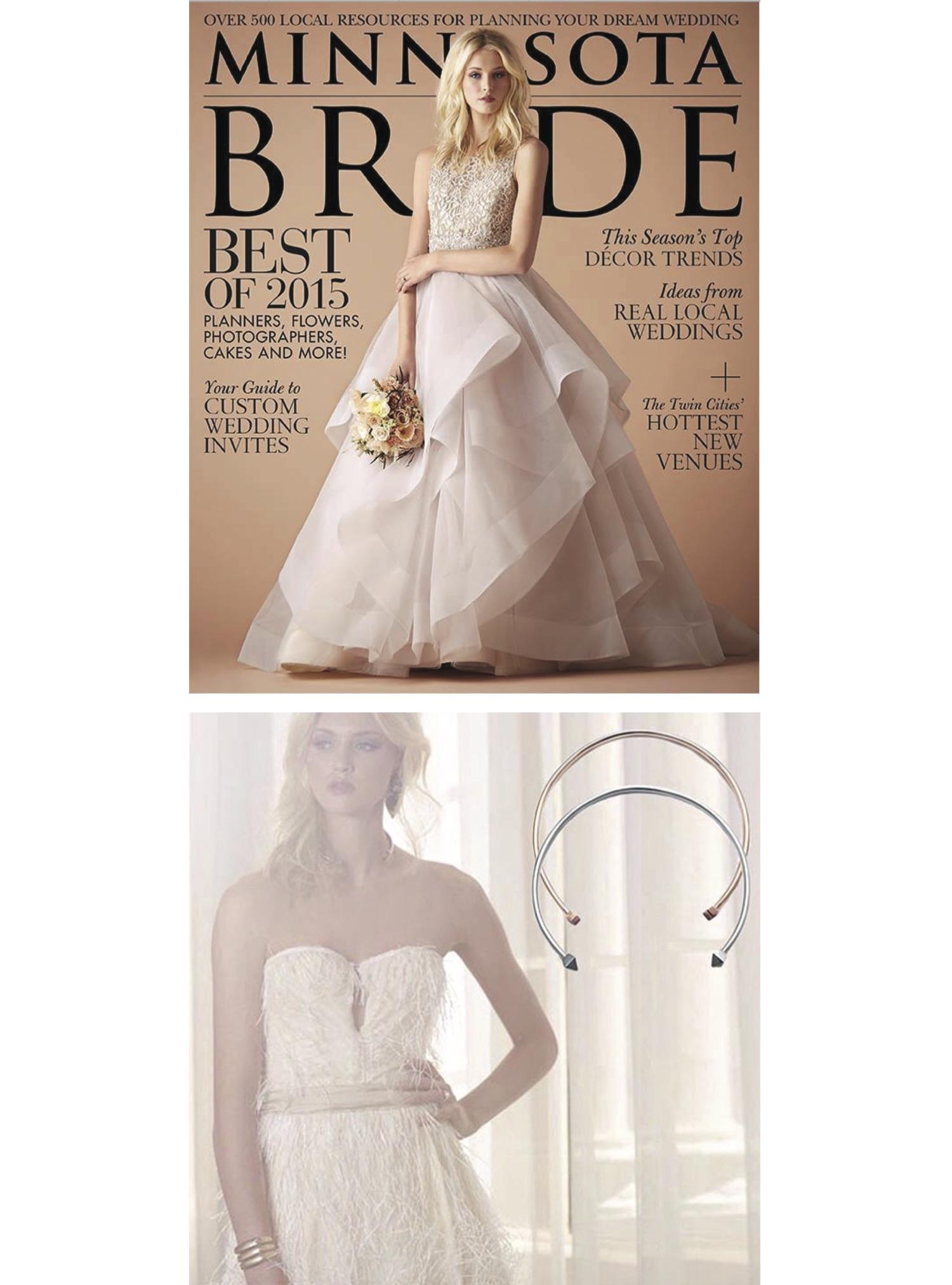 Hardt Jewelry : MN Bride