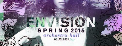 Envision Spring 2015