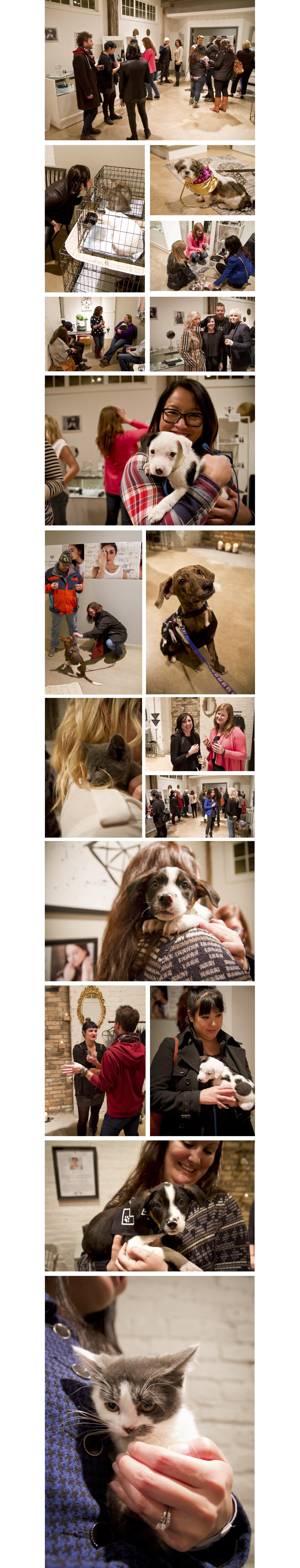 Event Recap : PPR & Hardt Print Launch Party Photos