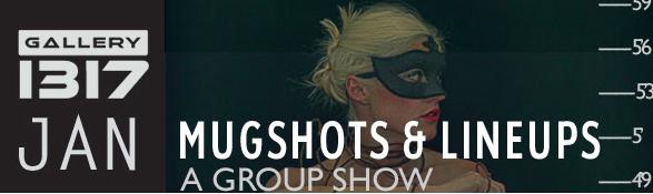 Markelle Palombo Mugshot Group Show