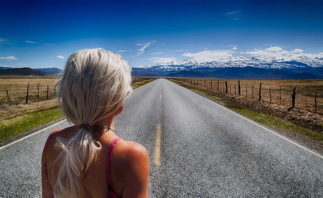 An open road with opportunities.  Where shall we go next?  #ExtraordinaryDecisions #photography #instagramers #selfportrait #fineart #iamwoman #purpose  #markellepalombophotography #markellepalombo #twinlakesroad #twinlakes #sierranevada #openroad