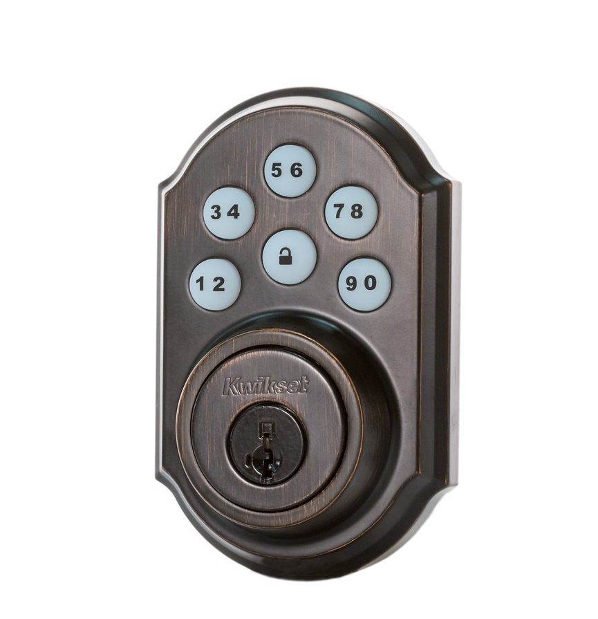 Keyless Entry - Enter time limited codes from our app or websiteMultiple codes can be issuedRemote unlock if a code is forgotten