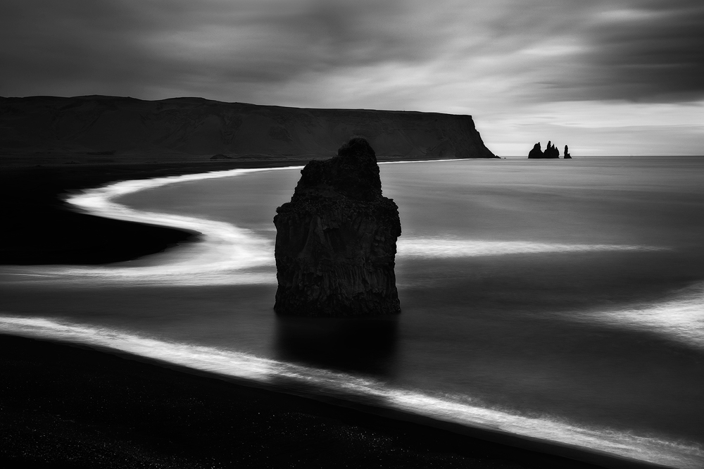 15. Vik, Iceland