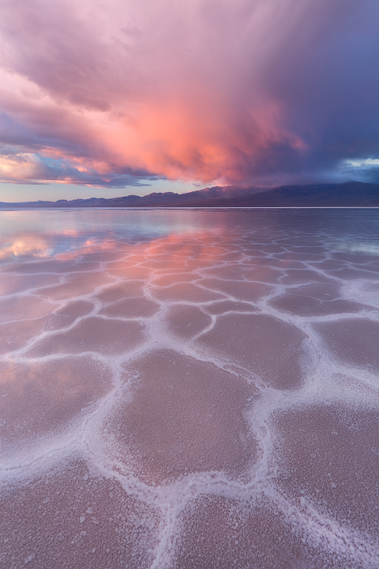 1. Badwater Basin, Death Valley National Park