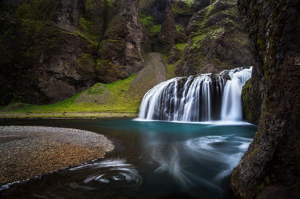 4. South coast, Iceland