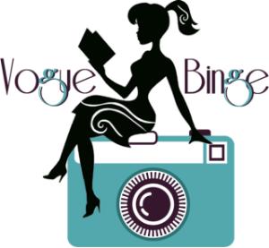 Vogue Binge - Summer Edition