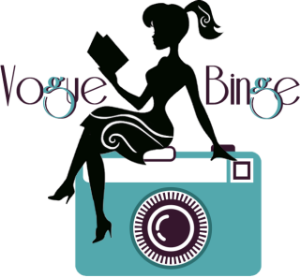 Vogue Binge - Winter Edition