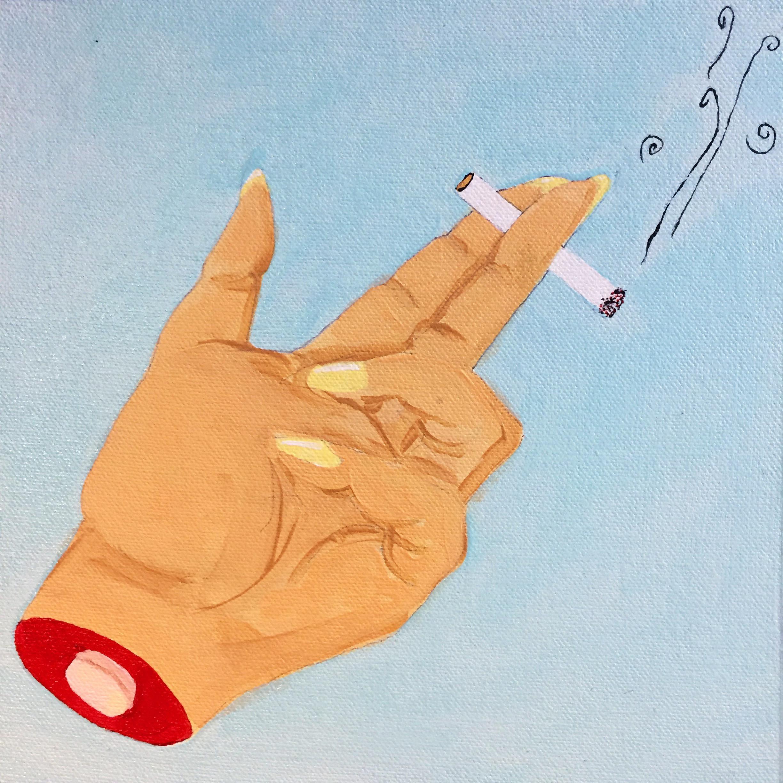 Cool Hand Smoke