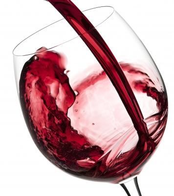 (위) Red Wine