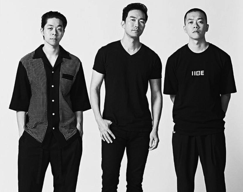 Concept Korea New York 2019 F/W -