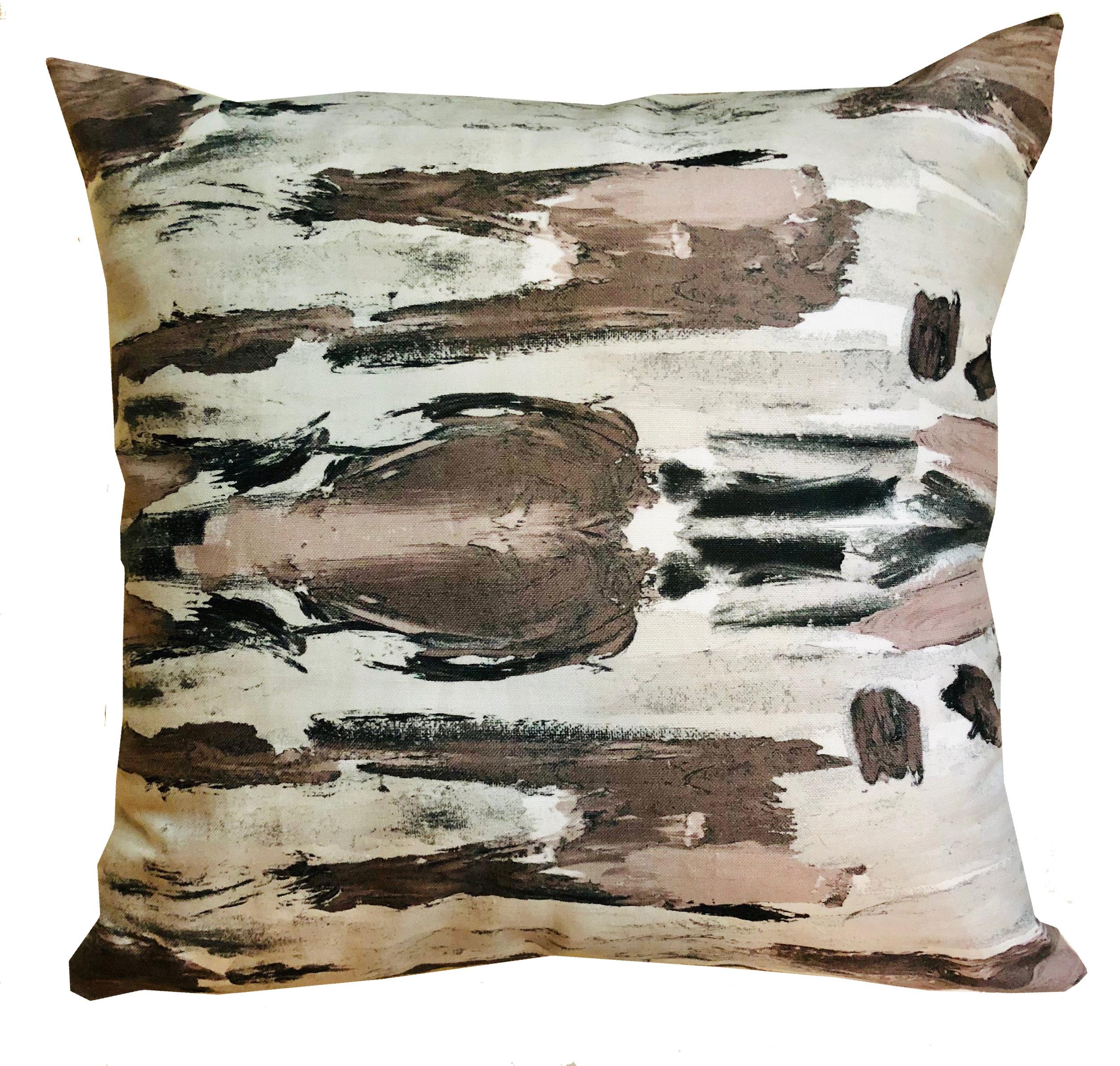 aqua pillow silouette.jpg