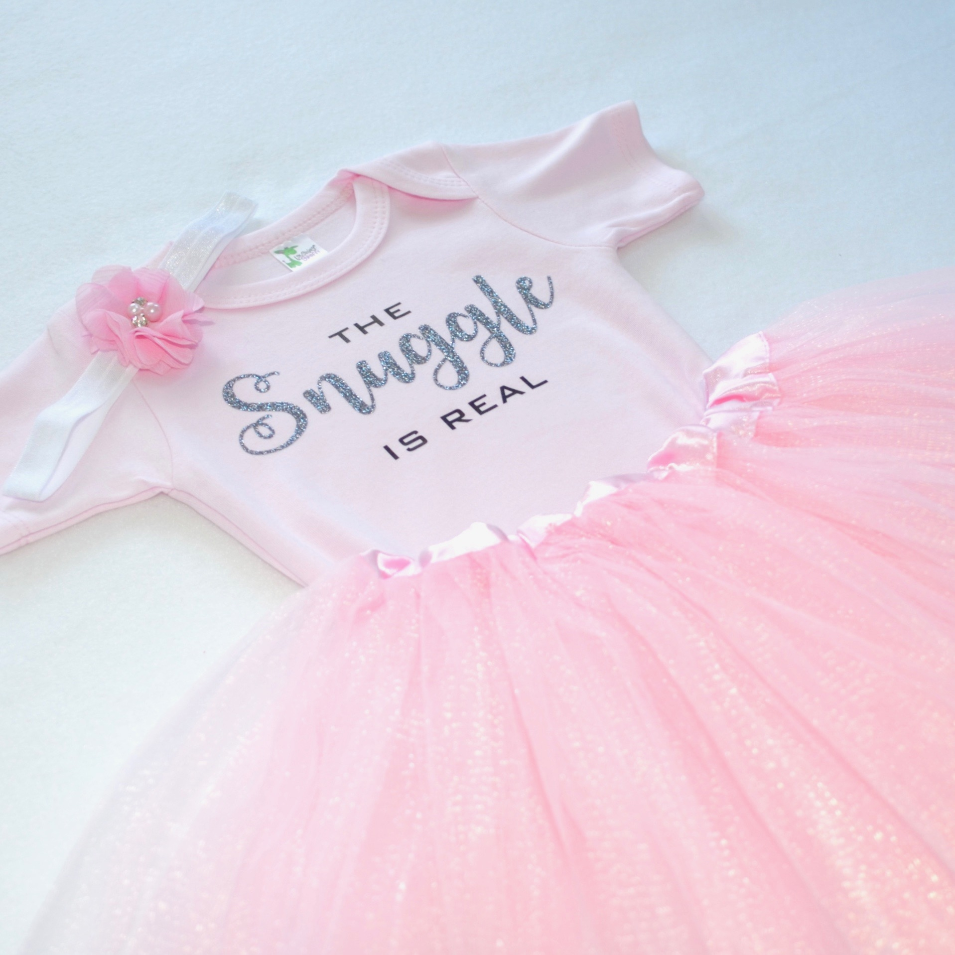Sweet Baby Items