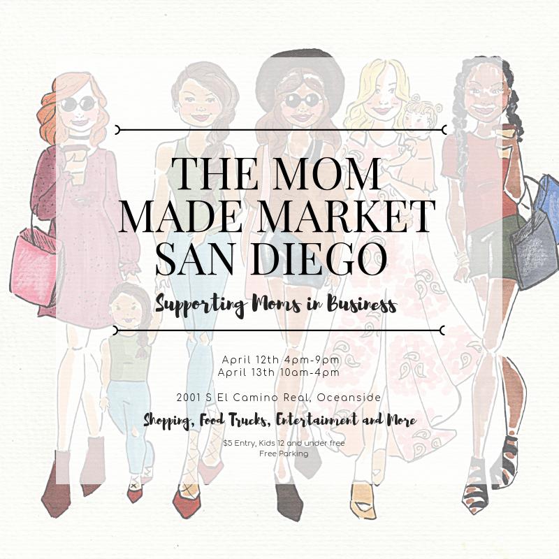 Mom Made Market SD
