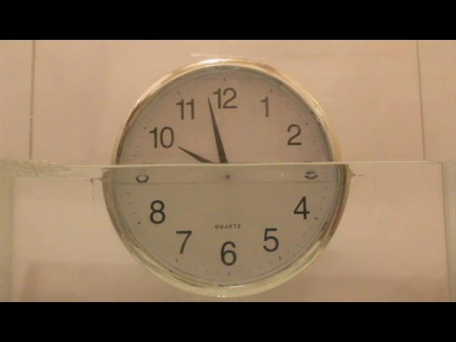 Said Rais  Changement...approche , 2011 ,  4:21 minutes