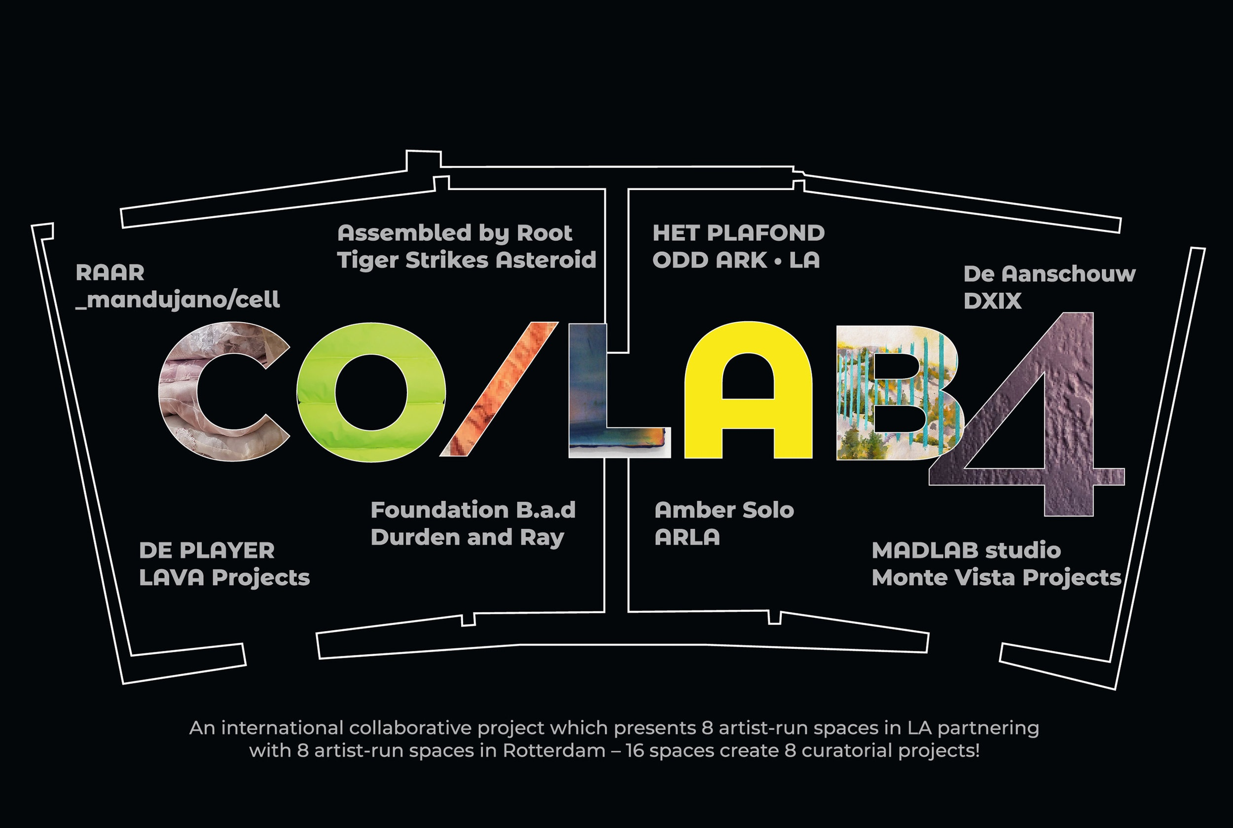 CO/LAB 4 Logo