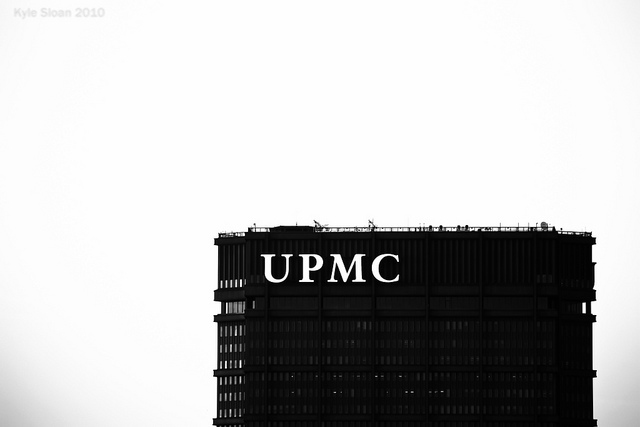 University of Pittsburgh Medical Center. (Photo:  Kyle Sloan )