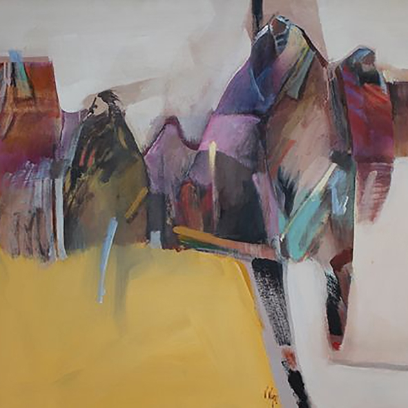 Veloy Vigl  Untitled