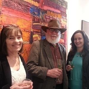 Modern West Fine Art Gallery Open