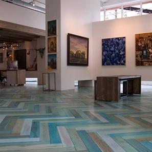 Modern West Fine Art Gallery