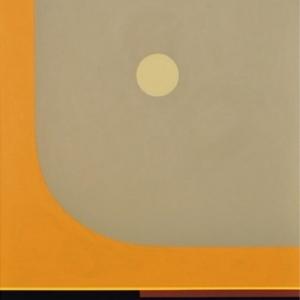 Dan Namingha, Filtered Sun