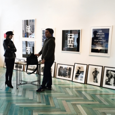 Michael Coles photography interview Modern West