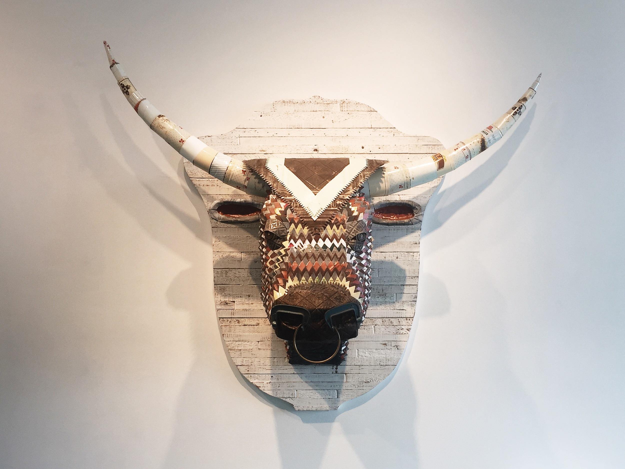 Dolan Geiman Modern West Fine Art