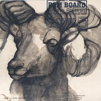 John Vehar Modern West Fine Art 15 Bytes Ann Poore Ram